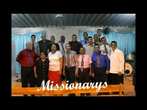 Video for Those who support our missionaries in Cuba Sancti Spiritus September 2016