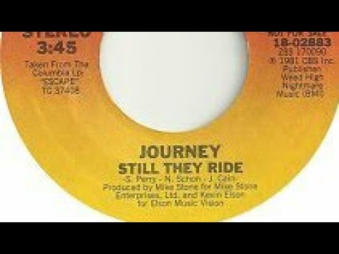 Are Journey Songwriters Names Being Reversed Or Erased?