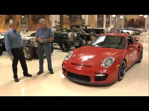 Porsche 911 GT2 – Jay Leno's Garage