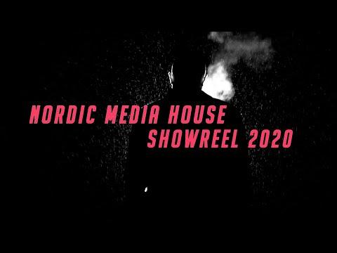 Nordic Media House Showreel 2020