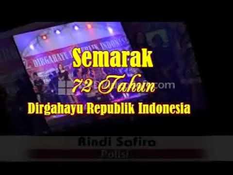 NP Production Polisi Rindy Safira