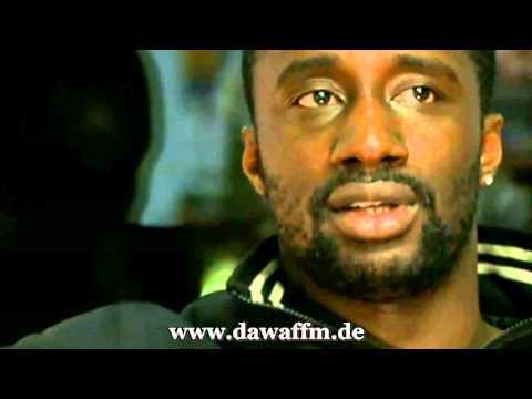 Rapper Manuellsen - Mein Weg zum Islam