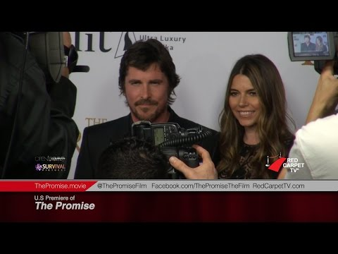 U.S Premiere of THE PROMISE
