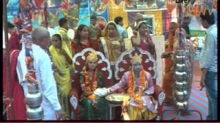 Shrimad Bhagavat Katha Diwada Chhota Discoursed by Shree Rudrendra Shekharji Mahraj Eposide 18