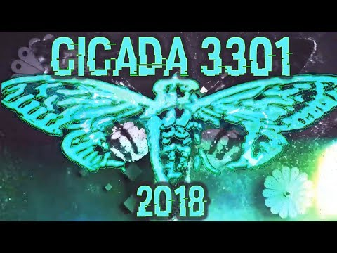 Solving Cicada 3301 2018 The Most Mysterious Puzzle of The Internet Age