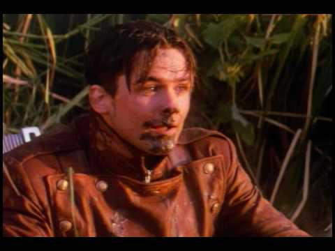 The Rocketeer trailer