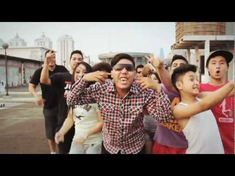 Jokowi Basuki (Gangnam Style n Big Bang ) Parody
