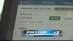 WHP 21 News: York Revolution Stadium Accepts Bitcoin; CryptoCoin Consulting, LLC