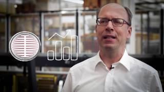 Wie funktioniert ein AluFer® Wärmetauscher?