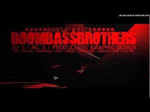 Deadly Hunta - Ganja man - BoomBassBrothers Dubplate