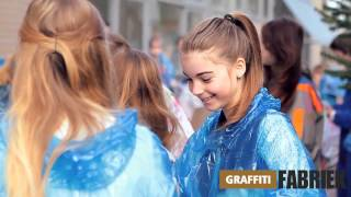 graffiti-fabriek - workshop graffiti CKV activiteit