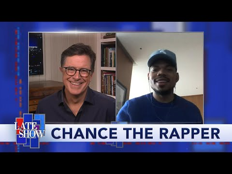 Chance The Rapper Discusses Quarantine & More