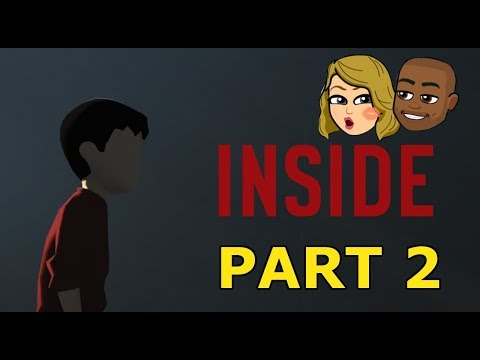 Jane and JV's  WHO'S THE BETTER GAMER? | INSIDE  | Part 2