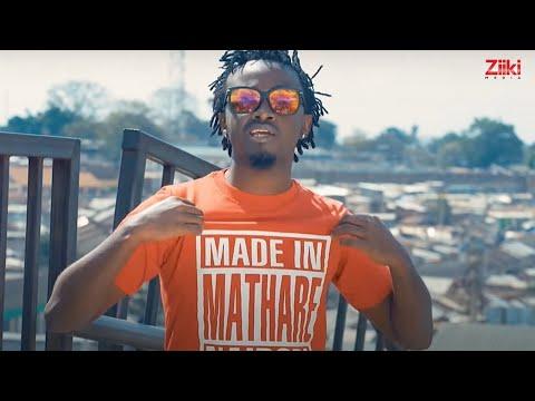 BAHATI FEAT. MBOGI GENJE - NDOTO (Official Video) Sms SKIZA 5400032 to 811