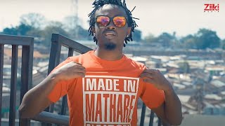 BAHATI FEAT. MBOGI GENJE - NDOTO (Official Video) Sms SKIZA 5400032 to 811