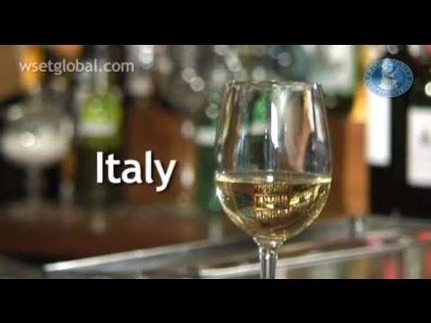wine article WSET 3 Minute Wine School  Italy presented by Tim Atkin MW
