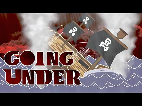 3 Going Under - Sean Daniel