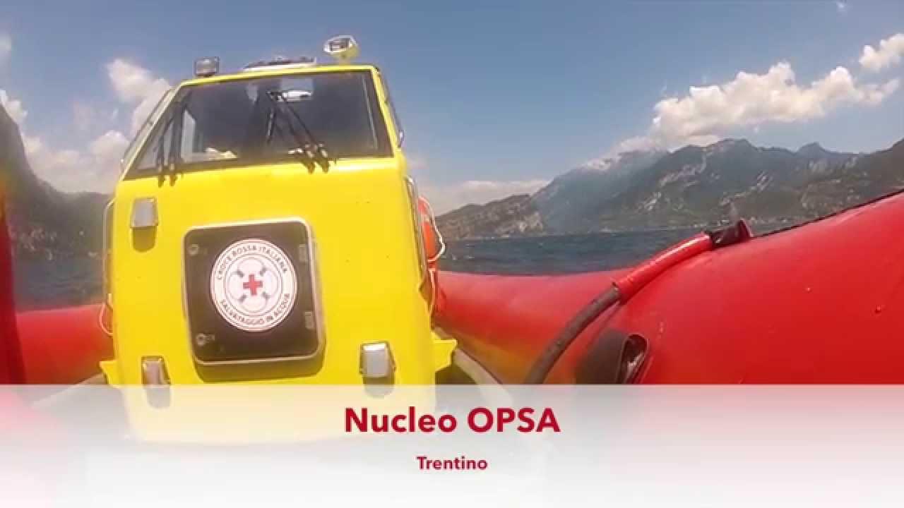 Elicottero Croce Rossa Italiana : Croce rossa italiana del trentino corso o p s a ottobre