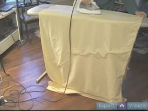 How To Iron Sheets Finishing Tips For Ironing Sheets