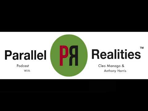 PARALLEL REALITIES PODCAST #5