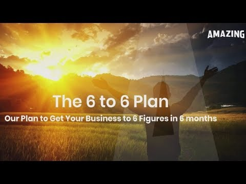 Amazing Selling Machine 10 Review Webinar Replay Bonus - How To Make 6 Figures in 6 Months On Amazon