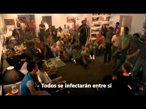 Un Corazon Normal - The normal Heart - Trailer