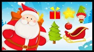 Apprendre le vocabulaire de Noël en français