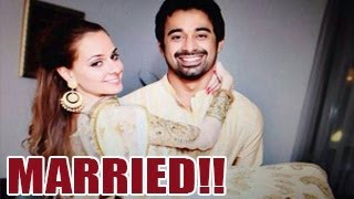 Rannvijay Singh Releases UNSEEN WEDDING PICTURES of Wife Priyanka -- MUST WATCH!