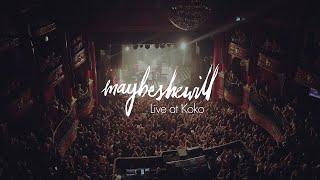 Maybeshewill - Live at Koko
