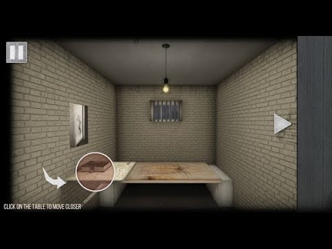 Jailbreak Prison Escape Room 1 Walkthrough [EscapeFactory]
