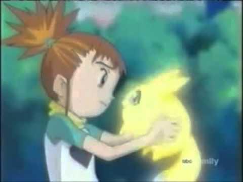 Digimon Tamers AMV - So Far Away