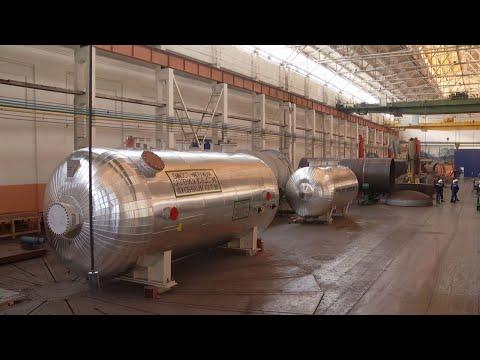 В Тамбове обсудили актуальные меры господдержки для завода