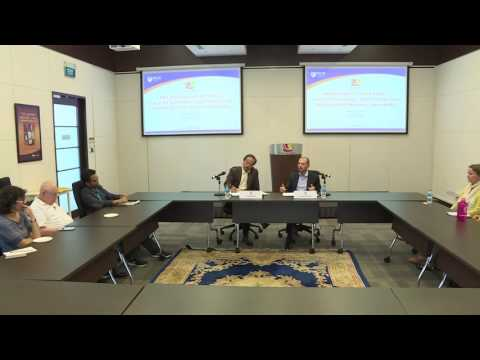 Iran Post Sanctions - Expectations and Reality of the Business Community