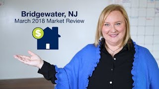 Weiniger Group: Market Update March 2018, Bridgewater, NJ