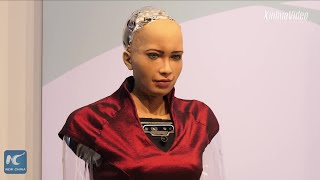 Amazing AI technologies at WMC 2019 in Barcelona