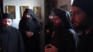 Gambar cover Благослови, душе моя, Господа (Псалм 102) - Отец Јован Хаматурски со Бигорското братство