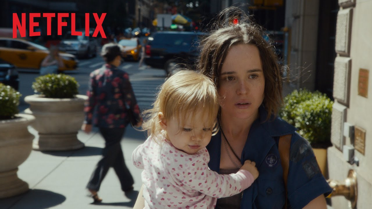 Tallulah - Bande-annonce officielle - Netflix [HD]