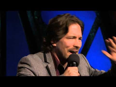 EP6 - Ha!ifax ComedyFest 2013 - Graham Chittenden