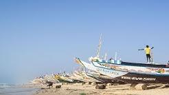 Zurück auf Los! Europas Migrationspolitik & die Folgen in Afrika