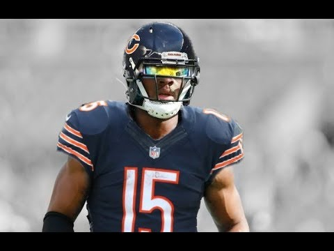 "Allen Robinson || ""Welcome to Chicago"" 