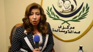 رئيس مركز «عدالة ومساندة»: أطفال الشوارع خطر على المجتمع والدولة (فيديو)   المصري اليوم