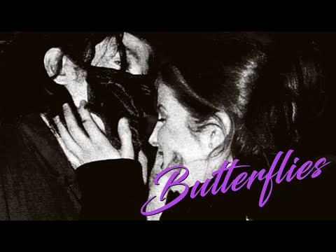 Michael Jackson & Lisa Marie Presley - Butterflies
