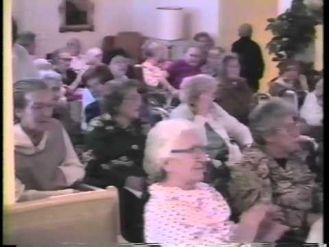 Videovation Marsha Stern Talmudical Academy Yeshiva University High School for Boys 1988 - Elon Gold