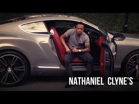 Nathaniel clyne's Luxury Car Collection - Celebrity Car