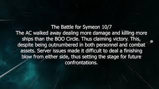 Symeon Fight 10-10-2020