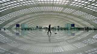 ✈ Airport Chronicles: Beijing Capital International Airport (北京首都国际机场), Terminal 2