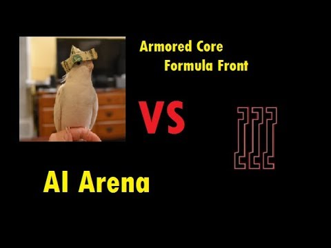 AC AI Arena - Royal Angel Vs A-0 Teams