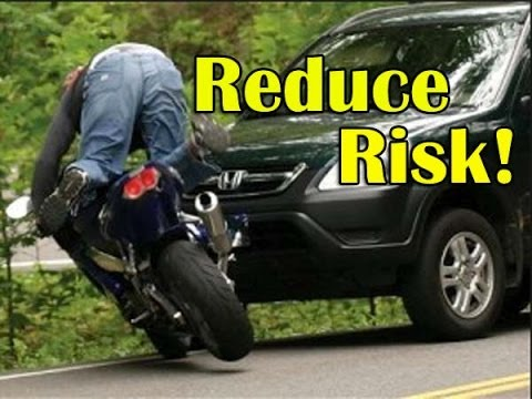Image result for motorcycle accident risk