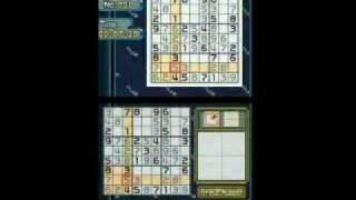 Sudoku Gridmaster E3 Trailer