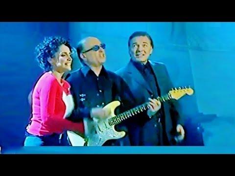 K. GOTT & L. BÍLÁ & P.JANDA - JEDNOU (live)  g